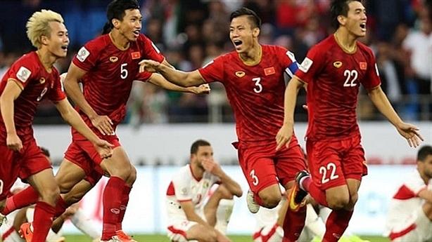 HLV Australia: Tuyển Việt Nam là đội mạnh trong bảng B
