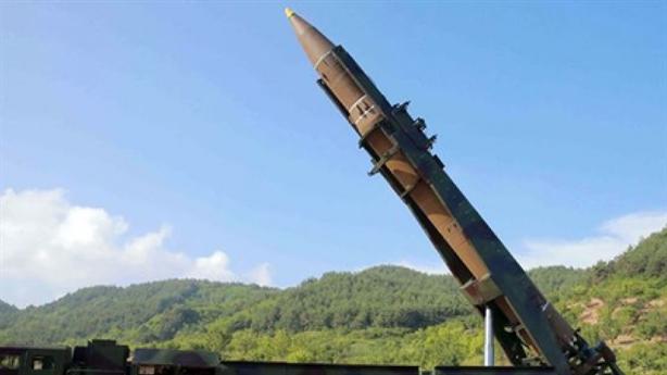 NI: Ukraine đã cung cấp công nghệ tên lửa cho Triều Tiên?