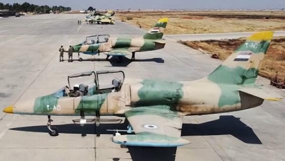 Nga-Syria 'song kiếm hợp bích', quyết bóp nghẹt khủng bố Idlib