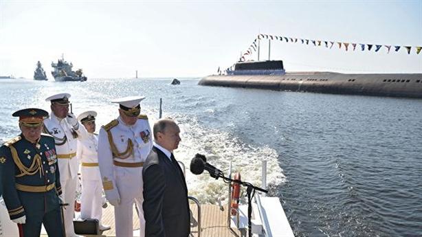 Lợi thế giúp Nga đánh bại NATO tại Biển Đen
