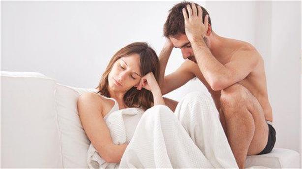 Vợ quá tham việc nhưng dửng dưng chuyện chăn gối