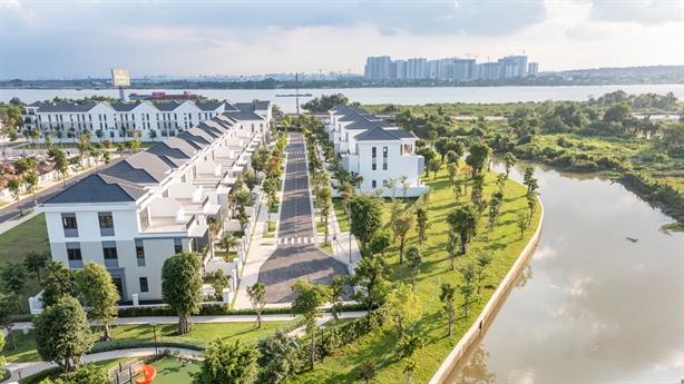 Hạ tầng phát triển trợ lực cho BĐS đô thị phía Đông