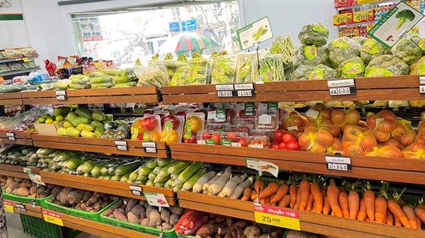 Co.opmart, Co.op Food tăng hàng hóa gấp 3-5 lần