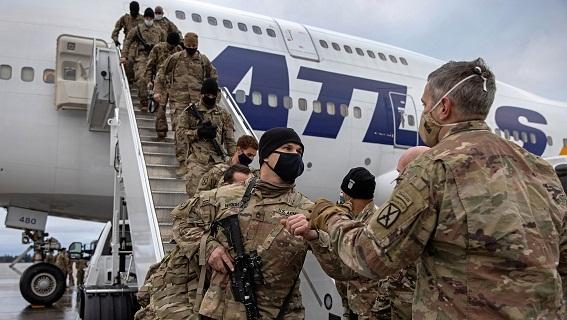 Mỹ rời bãi lầy, để nỗi đau lại Afghanistan