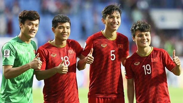 Vòng loại U23: Đá đúng sức, Việt Nam sẽ nhất bảng