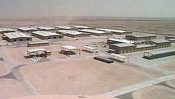 Chuyển 3 căn cứ Qatar sang Jordan, Mỹ đang ve vuốt Iran?