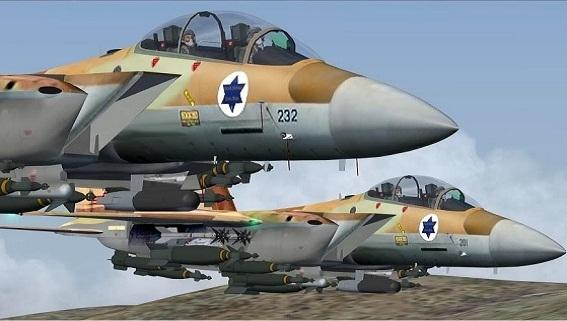 Học thuyết chiến tranh mới của Israel: Mối đe dọa ẩn mình