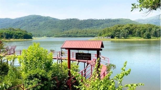 Quảng Ninh thu hồi dự án BĐS khu vực hồ Yên Trung