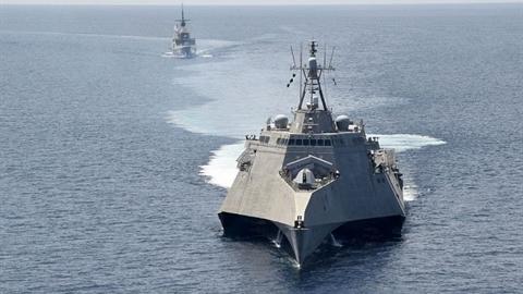 Nhận diện chiến thuật vùng xám của Trung Quốc ở Biển Đông