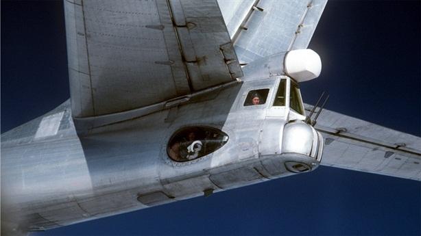 Đòn đánh từ đuôi của Tu-95MS hết uy?