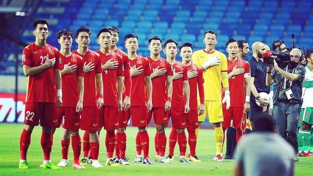 FIFA ra hạn chót với tuyển Việt Nam