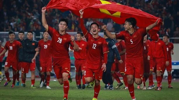 Tuyển Việt Nam đá sân trung lập sẽ tốn nhiều tỉ đồng