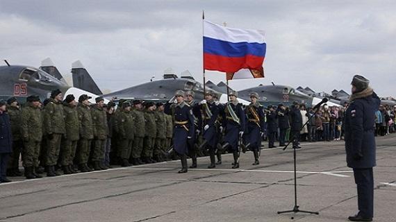 Đại tướng Shoigu: Quân đội Nga hiện đại nhất thế giới