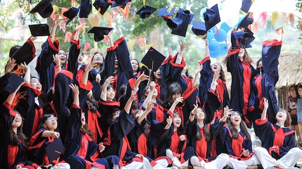 Giáo dục đại học Việt Nam tụt hậu nhiều