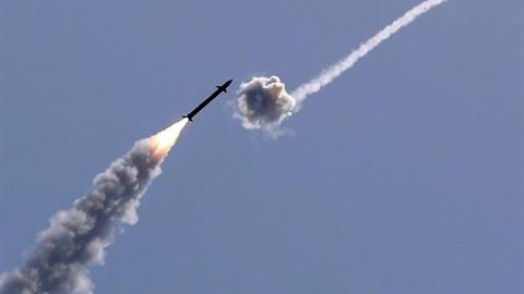 'Vòm sắt' Israel suýt bắn hạ F-15I do bị Nga gây nhiễu?