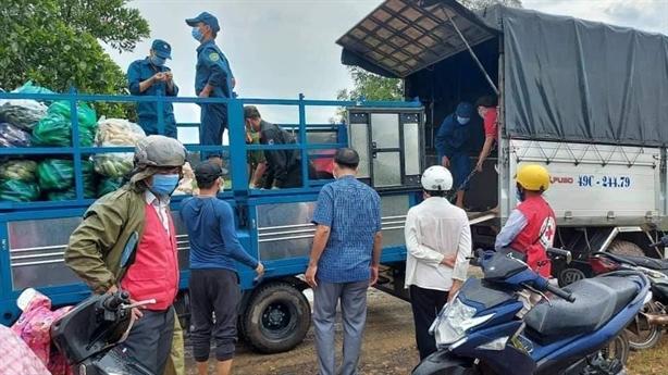 Sài Gòn cần - CEN sẵn sàng