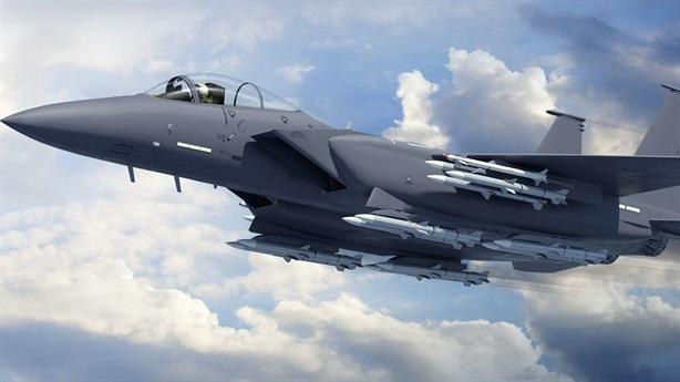Trang bị EPAWWS giúp F-15EX chiếm lợi thế trước Nga?