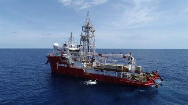 Sắp khảo sát địa chất ngoài khơi DA Điện gió La Gàn