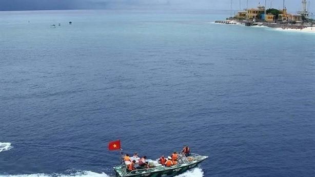 Yêu sách của Trung Quốc về biển Đông là vô giá trị