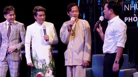 Sự thật clip Hoài Linh kêu gọi quyên góp chống dịch