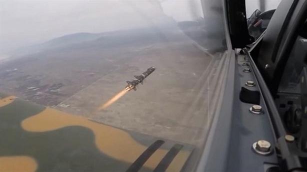 L-UMTAS tái xuất tại Syria sau khi quân Thổ bị tấn công