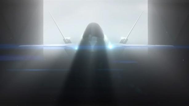 Máy bay tàng hình mới Nga lộ ảnh buồng lái, mang Izdeliye-30