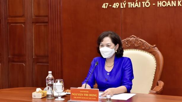 NHNN Việt Nam giải tỏa quan ngại của Bộ Tài chính Mỹ
