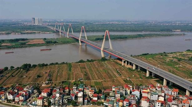 Quy hoạch sông Hồng: Điều quan trọng nhất...