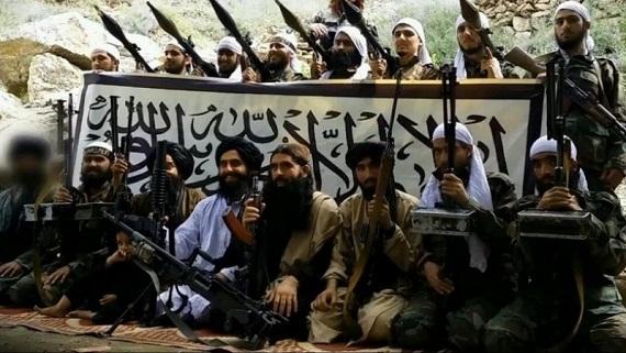 Taliban hứa 'không xâm phạm', Moscow vẫn cảnh cáo cứng rắn