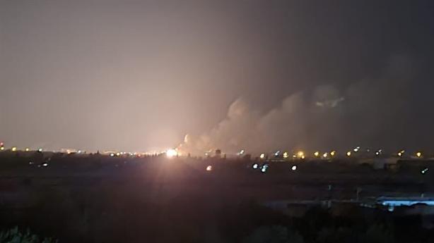 Pantsir và Buk-M2 chặn đứng 7 tên lửa thông minh Israel