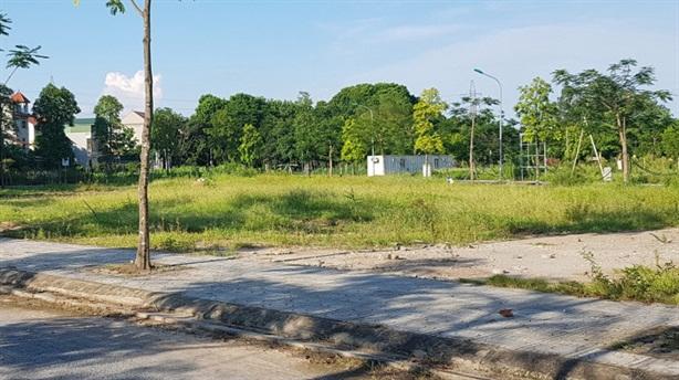 Mắc cạn vì lướt bất động sản ngoại thành Hà Nội