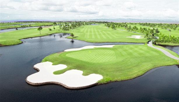 Thanh Hóa chưa chấp thuận dự án sân golf của BRG