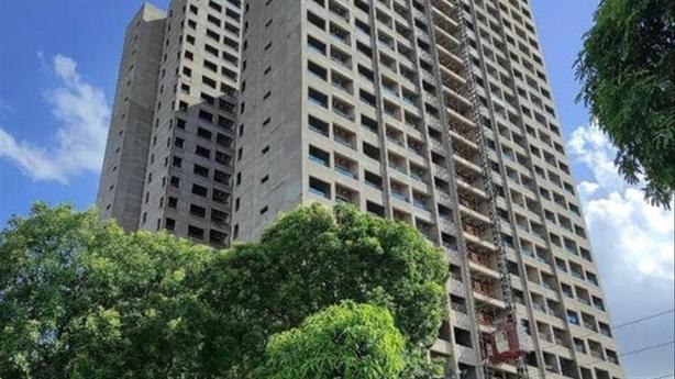 Nhiều dự án bất động sản bán 'chui' giữa Thủ đô