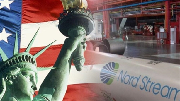 Nga công bố điều Mỹ-Đức mong muốn về Nord Stream-2