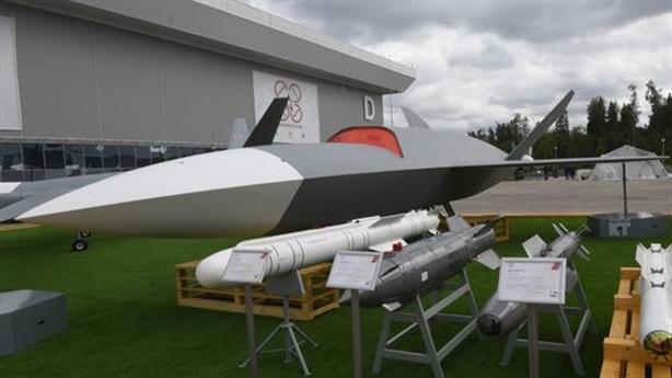 Bộ sáu xuất sắc - Mỹ gọi tên những UAV Nga tốt nhất