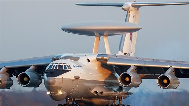 'Radar bay' của Nga sẽ đóng cửa khu vực Bắc Cực