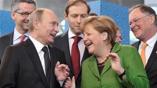 Nord Stream 2: Mốc son trong chính sách đối ngoại của Putin