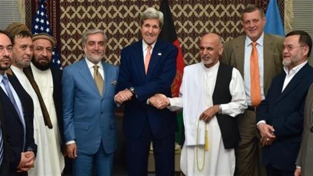 Mỹ-Afghanistan : Học thuyết lỗi thời chứ không chỉ sai lầm chiến lược