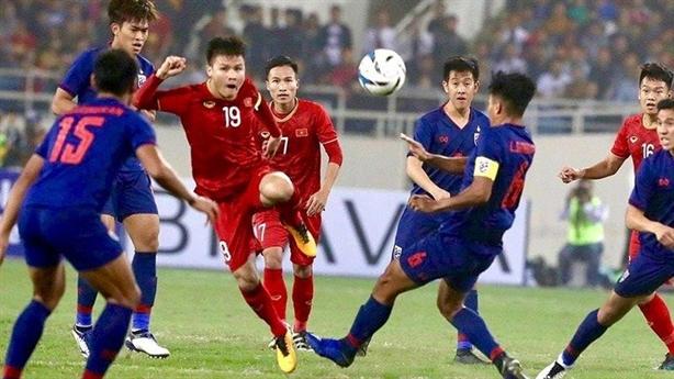 'Voi chiến' sẽ đòi lại ngôi vương AFF Cup từ Việt Nam