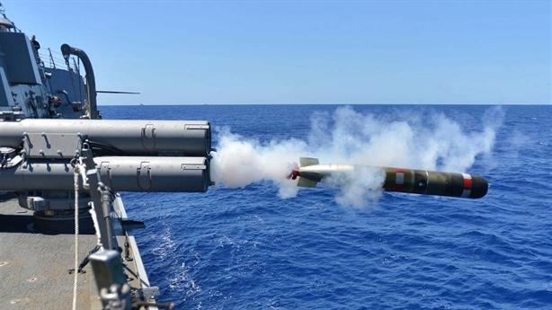 Mỹ đi đầu trong phát triển hệ thống dẫn đường dưới biển