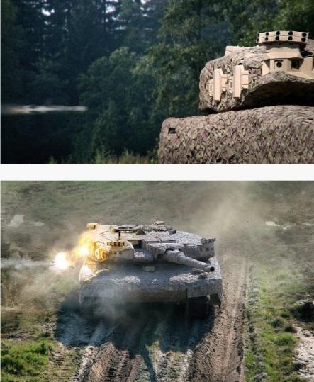 Trong hầu hết các cuộc thử nghiệm, xe thiết giáp trang bị Rheinmetall APS liên tục đánh chặn các quả đạn chống tăng được phóng ra từ khoảng cách gần, đảm bảo an toàn cho kíp lái bên trong. Đặc biệt, Rheinmetall APS còn có thể bảo đảm an toàn cho bộ binh đi kèm xe tăng, lực lượng thường chịu thương vong nếu các hệ thống phòng thủ chủ động này được kích hoạt.