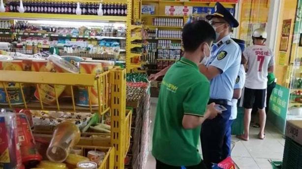 Bách Hóa Xanh ở An Giang bị xử phạt 750.000đồng: Giải thích