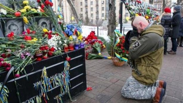 Quyết lật mặt tác giả EuroMaidan, Nga khiến Mỹ-phương Tây khó xử