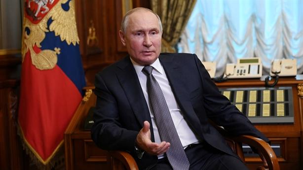 Tổng thống Putin: Con đường đúng đắn duy nhất cho Ukraine