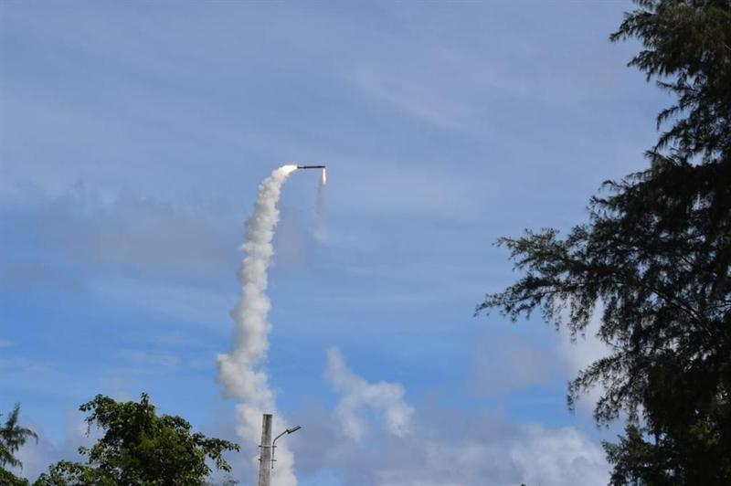Ông Alexander Maksichev hiện là đồng giám đốc liên doanh Nga - Ấn Độ BrahMos, phiên bản tên lửa hành trình BrahMos dùng để tiêu diệt các mục tiêu trên không như máy bay AWACS sẽ chính thức được chế tạo vào năm 2024.