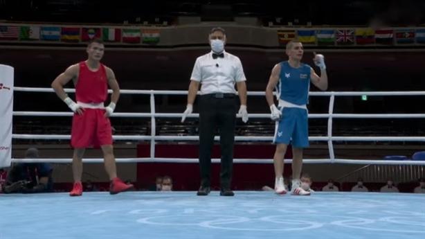 Olympic Tokyo: Boxing Việt Nam có chiến thắng ngỡ ngàng