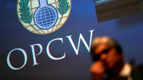 OPCW làm lộ kịch bản, Mỹ-phương Tây tự lấp mộ cho Navalny