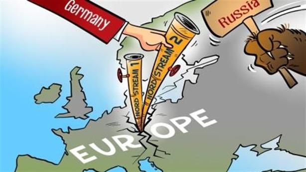 Thỏa thuận về Nord Stream-2 là đòn bẩy đẩy Ukraine vào NATO?