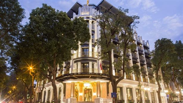 Khách sạn Sun Group - Top 100 điểm đến tuyệt vời nhất