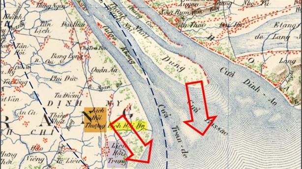 Sông Hậu nhánh Trần Đề, Đặc điểm và Khuyến nghị